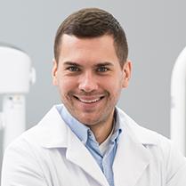 MDDr. Ondřej Přibyl - stomatolog